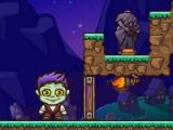 flash игра Headless zombie