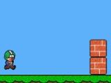 flash игра Jumping Jonny
