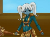 Lol: Summoners quest. Chapter 3