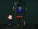 flash игра Haunted house tours