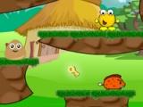 Pou: Village adventure