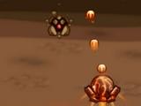 flash игра Fire element
