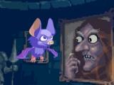 flash игра Bat in nightmare