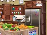 Kierrätetty keittiö
