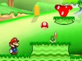 flash игра Mario xtreme escape