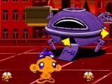 flash игра Monkey goes happy: Sci-fi