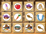flash игра Dora barn activities
