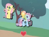 My little pony: typing