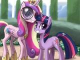 Pony: hidden numbers