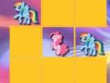 flash игра My little pony: Tic Tac Toe