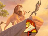 The Lion King. Typing