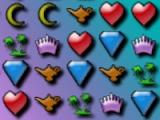 flash игра Bejeweled Jasmine