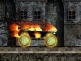 flash игра Zombie truck