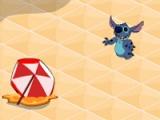 flash игра Lilo & Stich: Pod puzzles