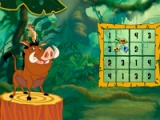 Timon & Pumba's sudoku