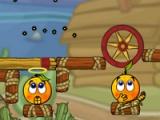 Cover Orange. Journey. Wild West