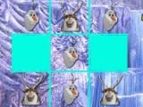Olaf. Tic Tac Toe