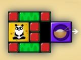flash игра Food panda
