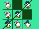 Daisy. Tic Tac Toe