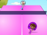 Doc Mcstuffins: Table tennis