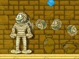 flash игра Mummy's path