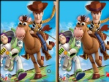 Toy Story: 6 Difference