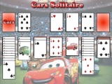 Cars. Solitaire