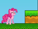 Pinkie's adventure