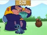 flash игра Lilo & Stitch: Kauai caper