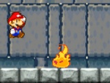 flash игра Mario: Tower coins