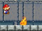 flash игра Mario: Tower coins