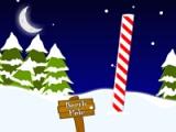 Amazing escape. The North Pole
