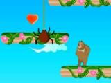 flash игра Bears adventure 2