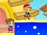 flash игра Toon adventures
