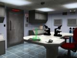 flash игра MacroVirus: Isolation