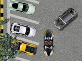 flash игра Chaos parking