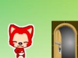 flash игра Rainbow fox