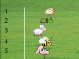 flash игра Animal race