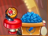 flash игра Cats'n'fish: circus escape 2