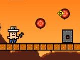 flash игра Cuboy quest
