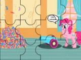 Pinkie Pie. Tower