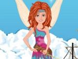 flash игра Zarina - The Pirate Fairy