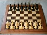 flash игра Chess: puzzle