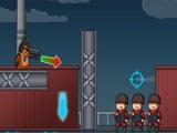 flash игра Spy bear