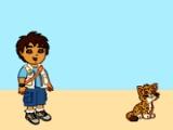 Diego's great jaguar rescue