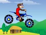 Monkey Mike. Fun ride