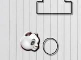 flash игра Flappy Panda
