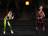 flash игра Mortal kombat 3