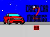 flash игра Crazy Car Madness 2