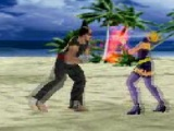 lojë flash Tekken 2